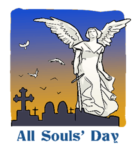 All Souls\' Day: Calendar, History, Tweets, Facts, Quotes.