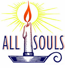 40 All Souls Day Greeting Pictures.