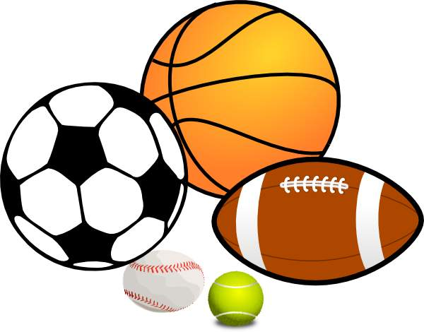 Sports clip art images cwemi images gallery.