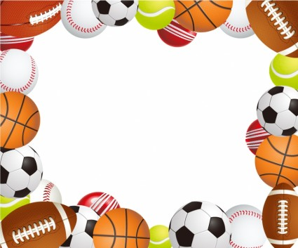 All sports backgrounds clipart 1 » Clipart Station.