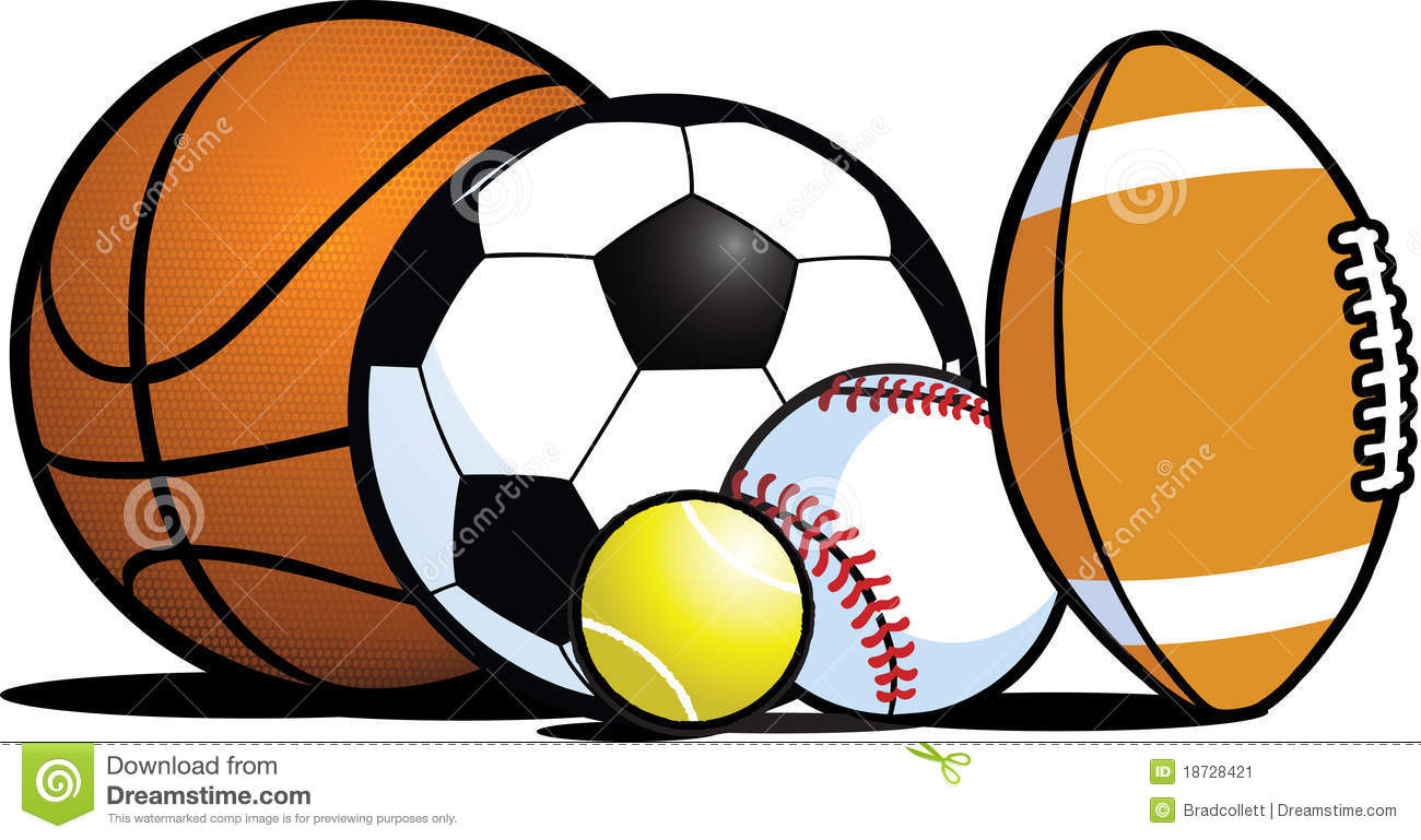Sports Clip Art, Download Free Clip Art on Clipart Bay.