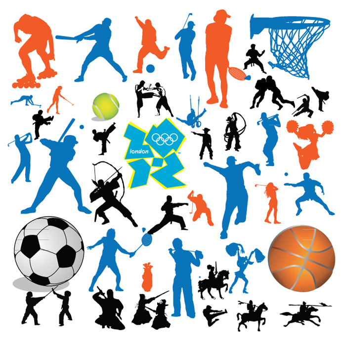 Free Free Sports Vector, Download Free Clip Art, Free Clip.