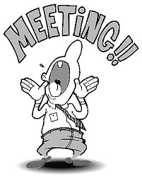 8 682 Staff Meeting Stock Vector Illustration And Royalty Free Whom.