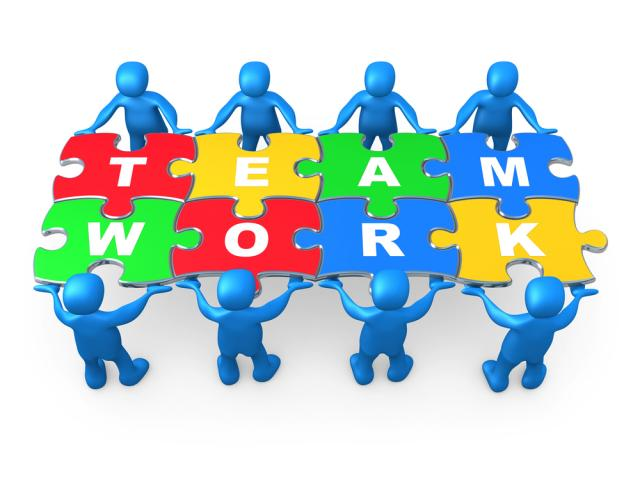 Staff meeting clipart 5 » Clipart Station.