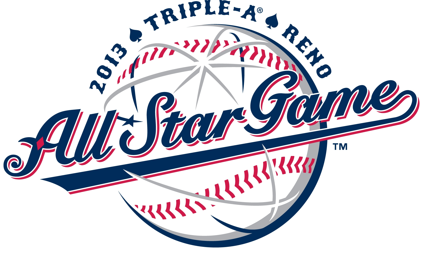 Clipart Of All Star Baseball Logos Collect #48661.