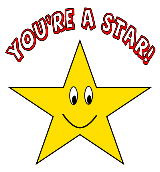 All Star Clipart Free Download Clip Art.