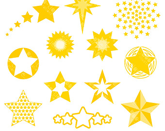Free Yellow Star Image, Download Free Clip Art, Free Clip.