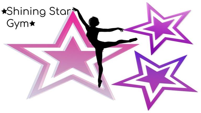 Shining Star Gymnastics.