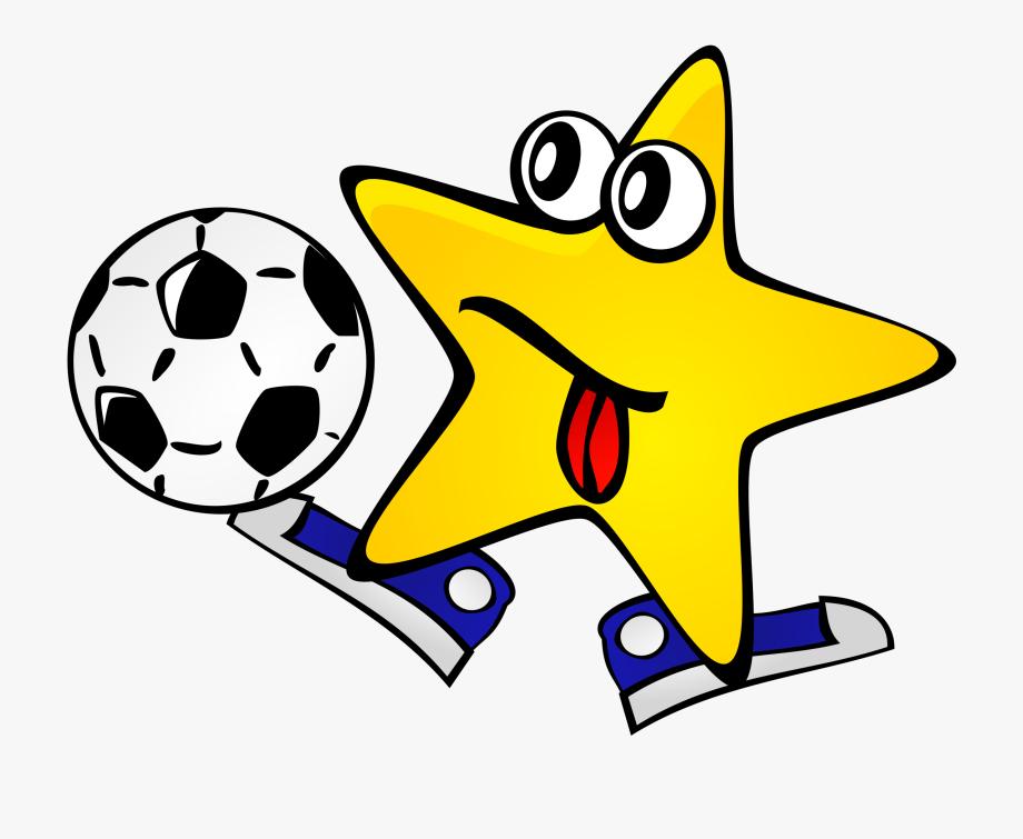 Star Sport Clipart , Transparent Cartoon, Free Cliparts.