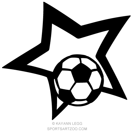 Soccer Star.