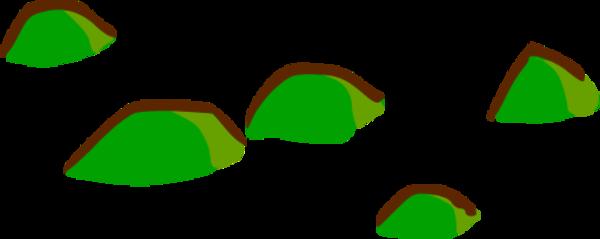 All terrain clipart #14