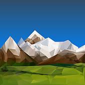 All terrain clipart #15