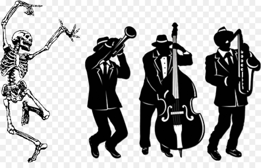 All that jazz clipart 6 » Clipart Station.