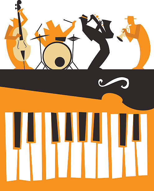 All that jazz clipart 5 » Clipart Station.