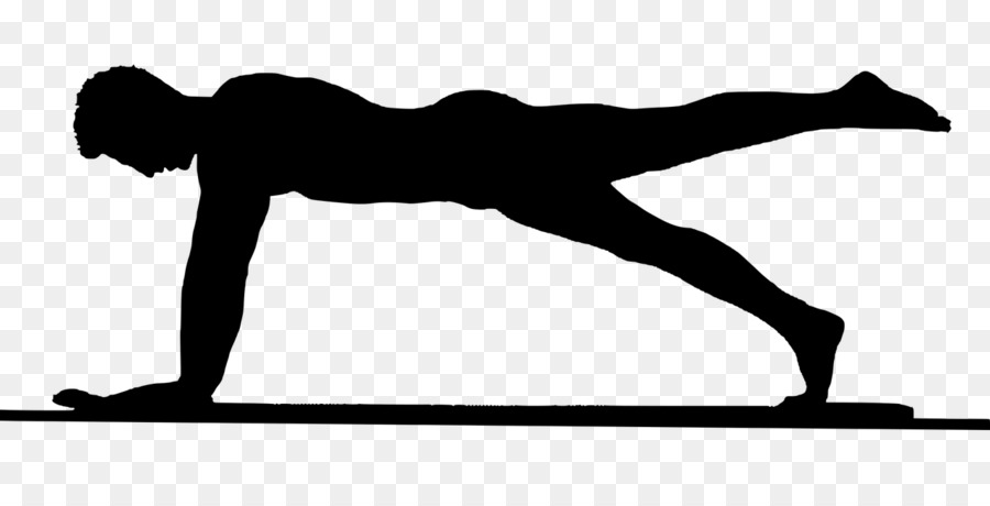 Clipart exercise plank, Clipart exercise plank Transparent.