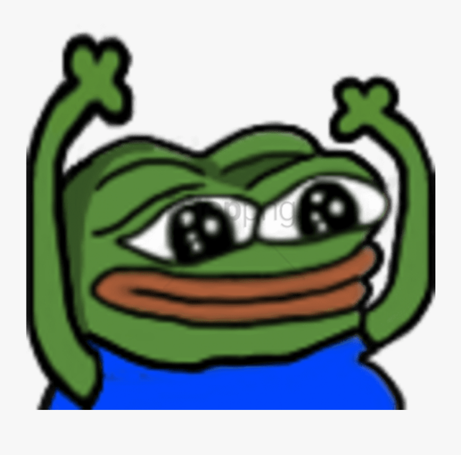 Hypers Twitch Emote Clipart , Png Download.