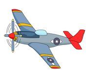 Free Aircraft Clipart.