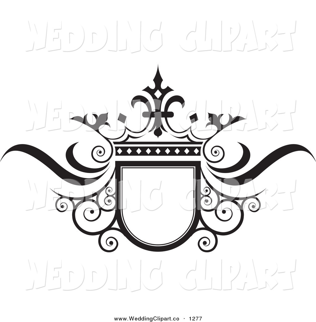 Crown Design Clipart.