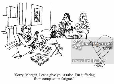 All Work No Pay Clipart Cartoon.