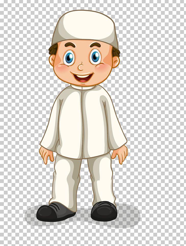 Muslim Family PNG, Clipart, Boy, Business Man, Cartoon.