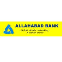 Allahabad bank logo.