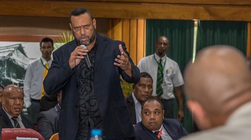 ESP Governor calls for probe into stolen notes.