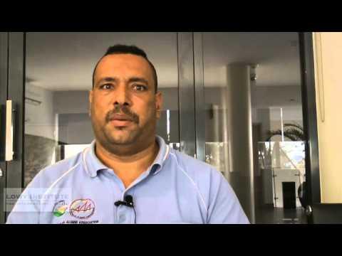 Interview: Alan Bird on PNG Development challenges.