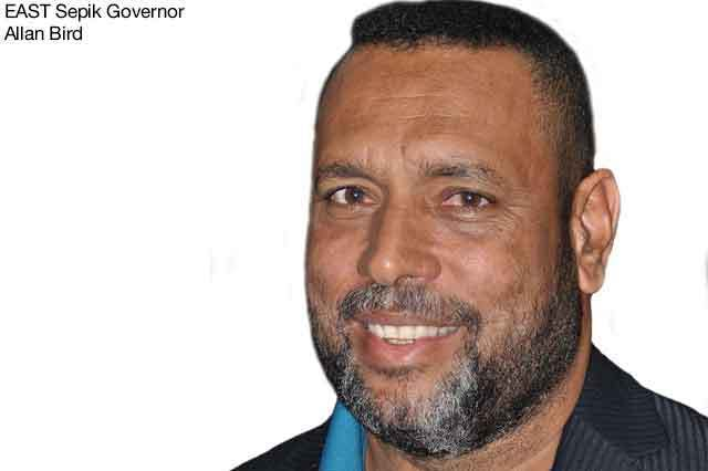 PNG about to lose K340m EU farmers' grant: Bird.