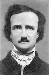 Edgar Allan Poe 2 Clip Art Download.