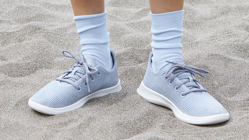 Slip On These New Allbirds Summer Colorways Before They're All Gone.
