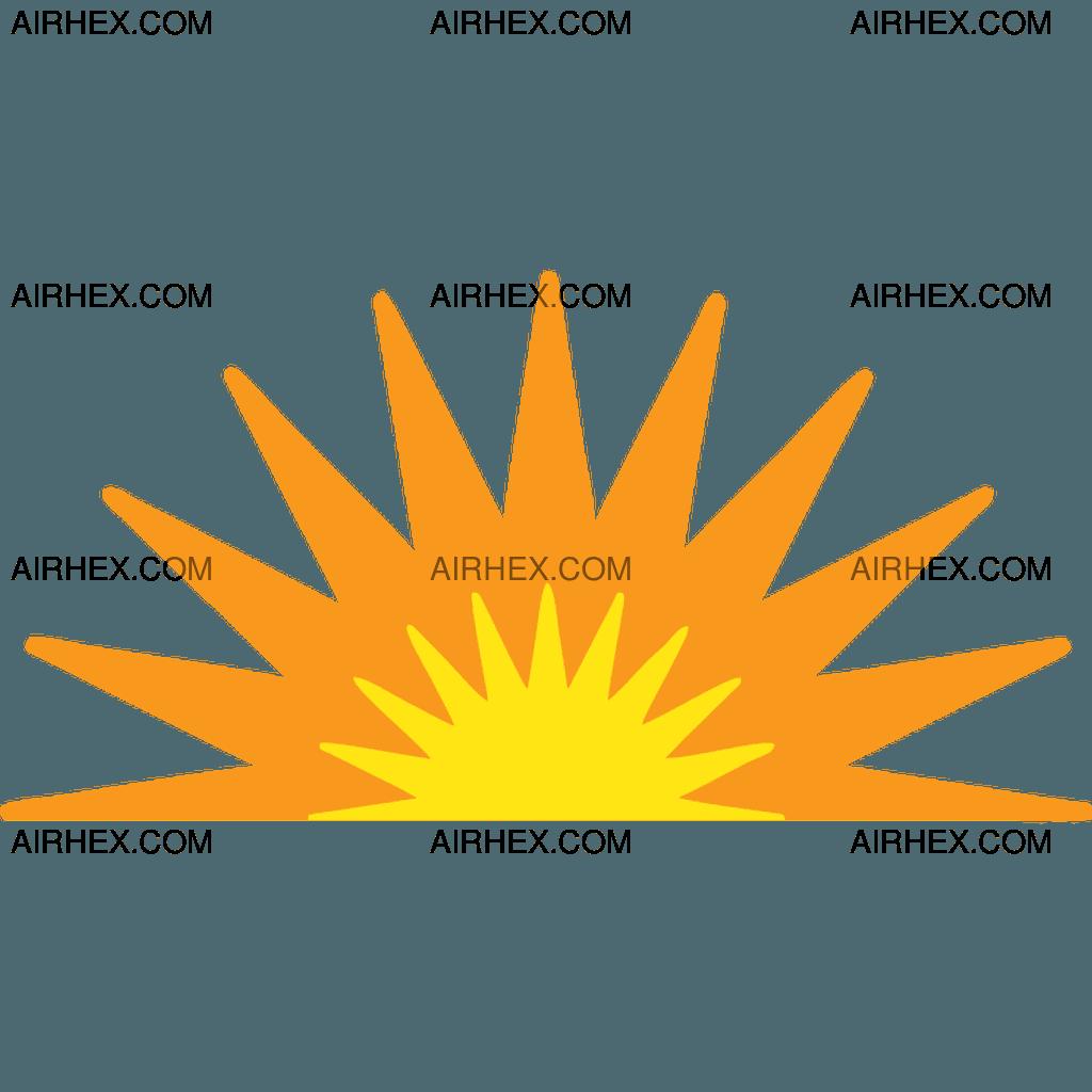 ✈️ Allegiant Air logo transparent PNG download.