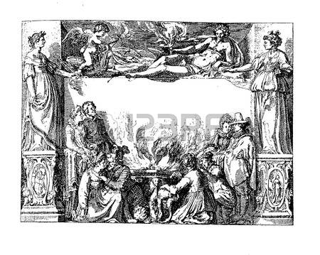 Allegoric Stock Illustrations, Cliparts And Royalty Free Allegoric.