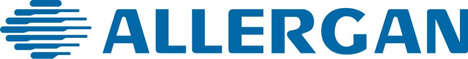 Allergan Logo / Medicine / Logo.