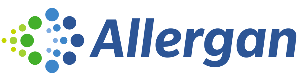 What do you think of the Allergan re.