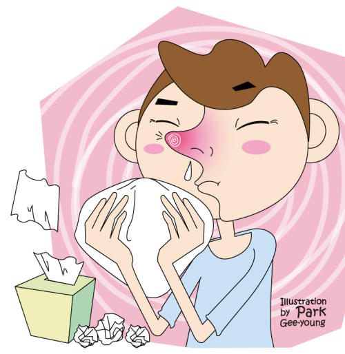 Allergic rhinitis can alter your quality of life.