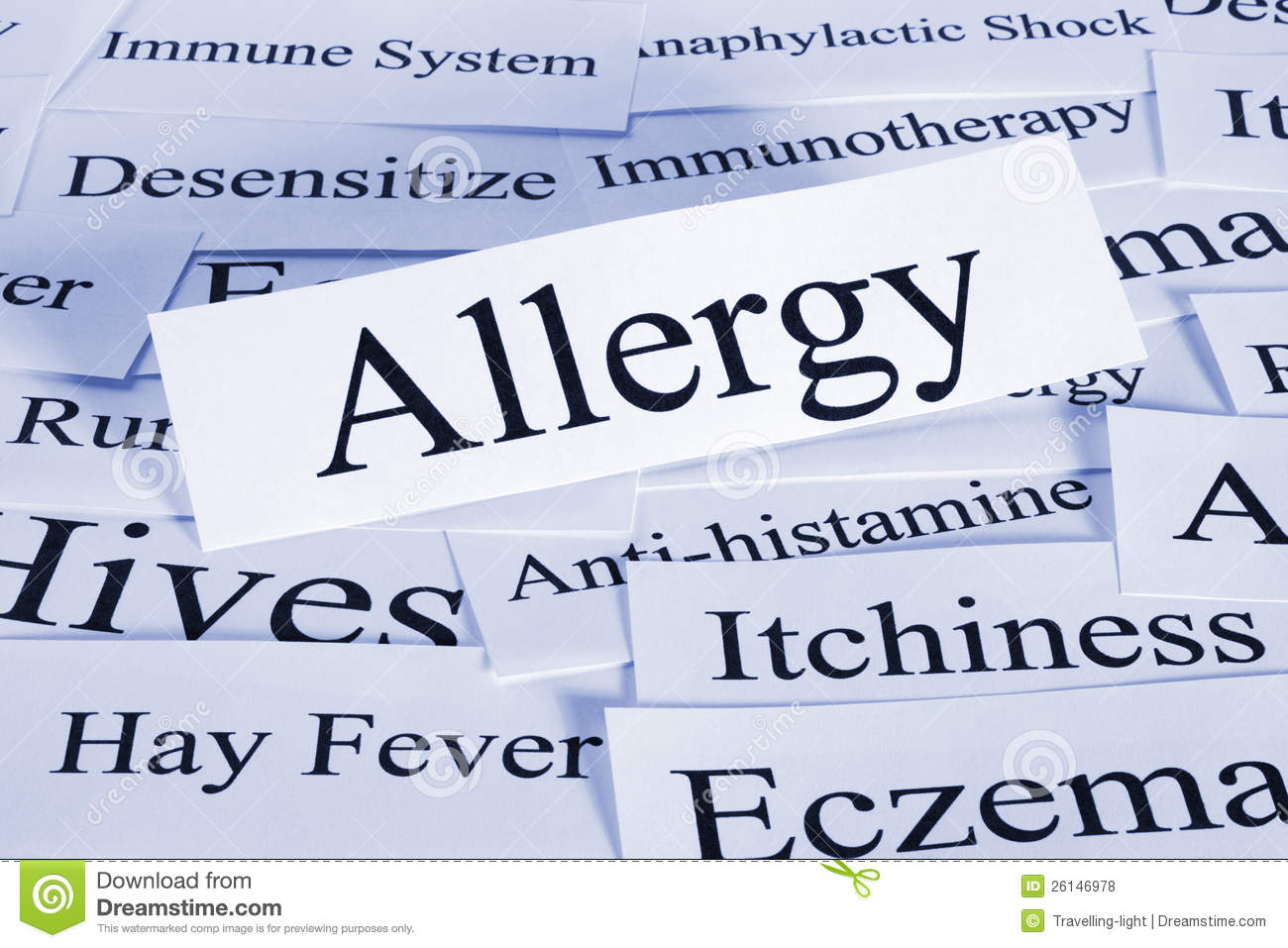 Allergy clipart free.