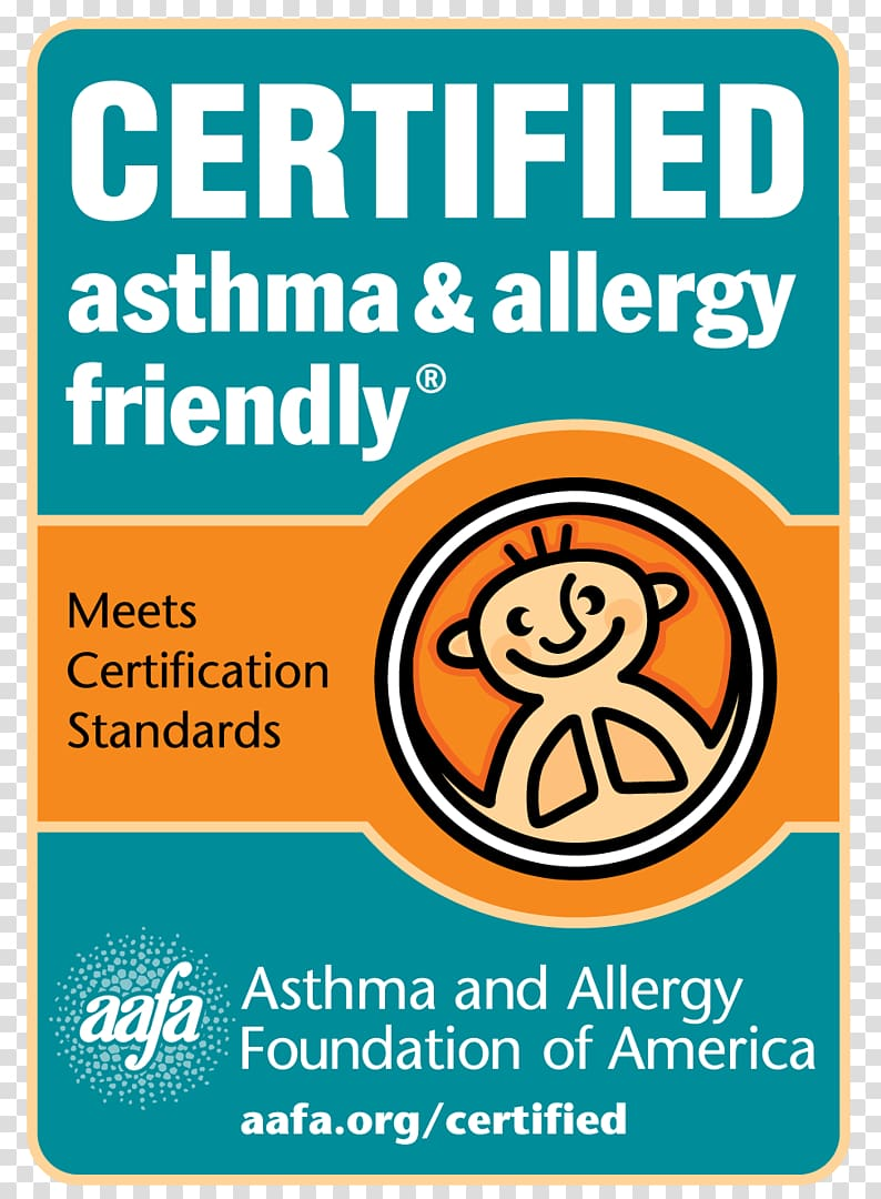 Asthma and Allergy Friendly Asthma and Allergy Foundation of.
