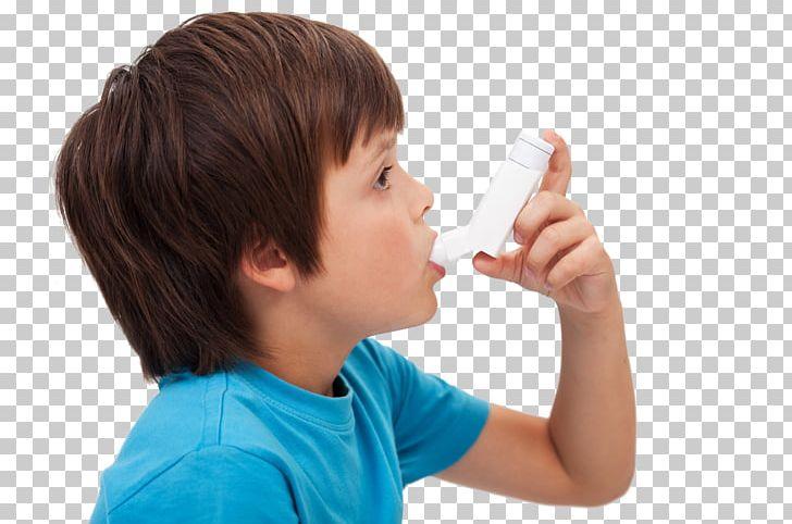 Download Free png Allergic Asthma Child Allergy Inhaler PNG.