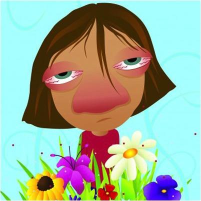 Preventative Allergy Relief with Botanical Medicine.