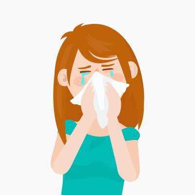 Seasonal Allergies Png & Free Seasonal Allergies.png Transparent.
