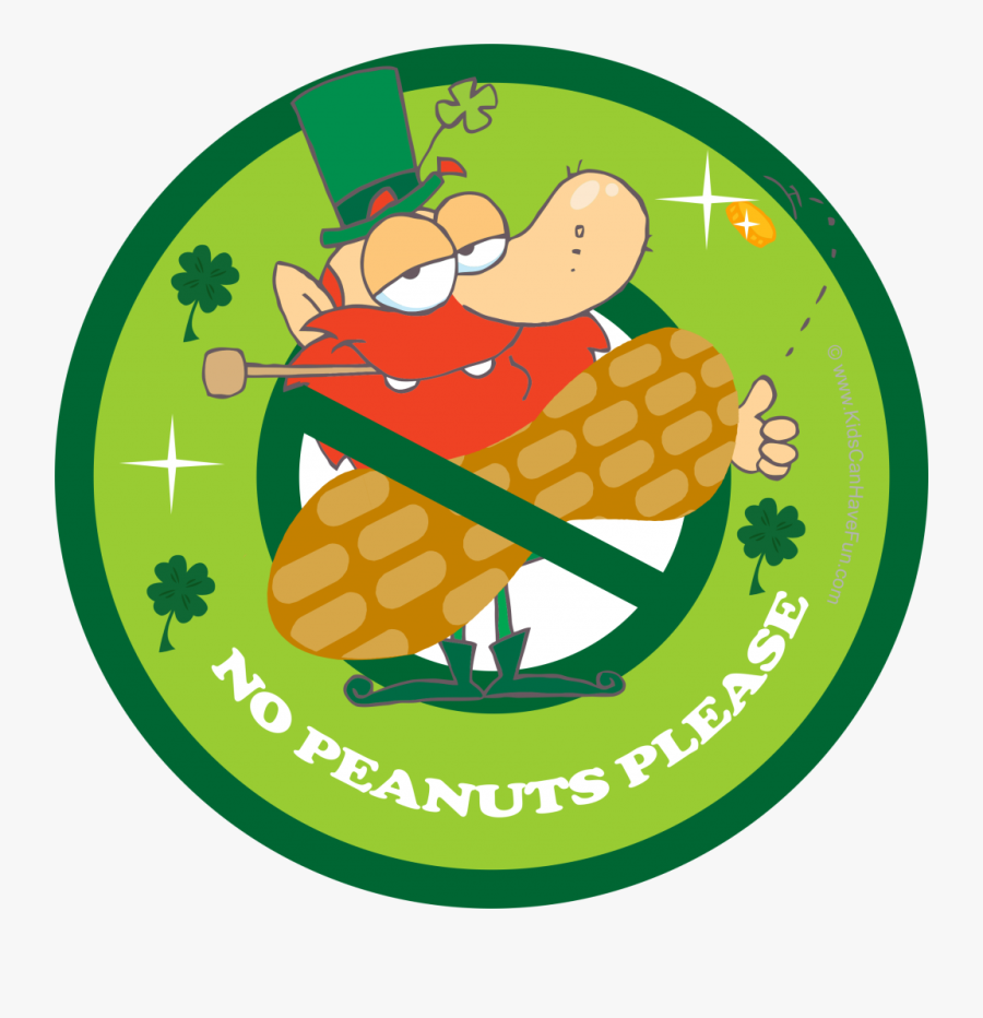 Tree Nut Allergy , Free Transparent Clipart.