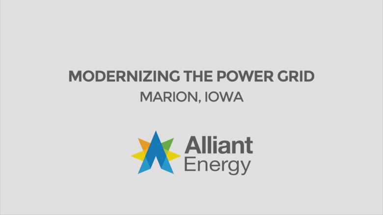 Alliant Energy on Vimeo.