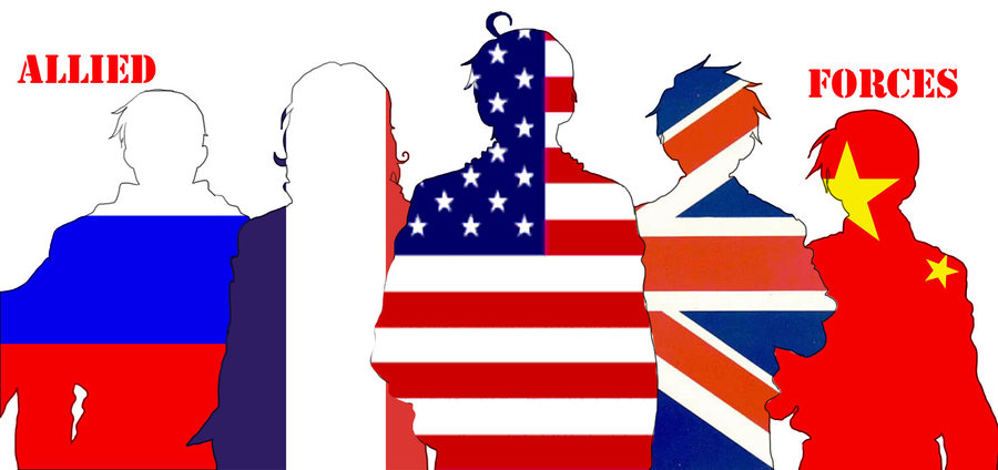 Collection of free Allied clipart triple entente. Download.