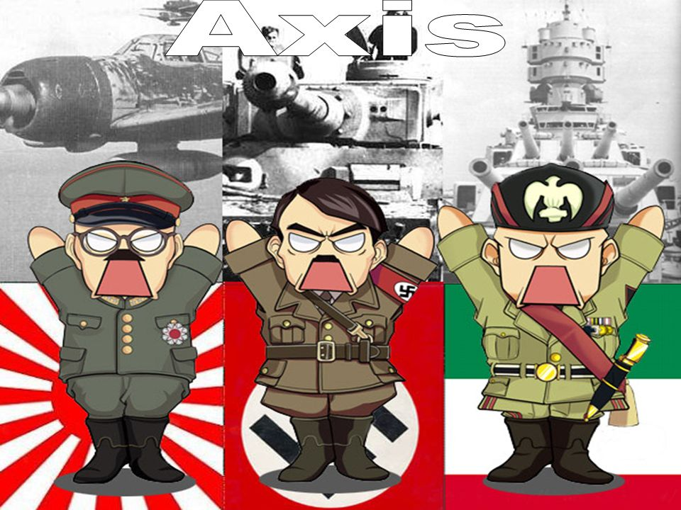Allied powers clipart Transparent pictures on F.