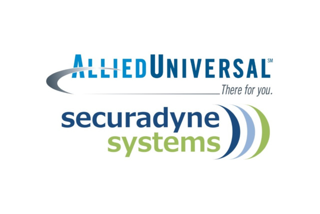 Allied Universal acquires Securadyne Systems to form \'Allied.