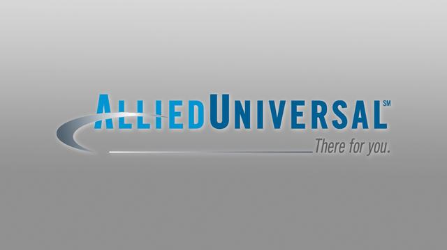 Welcome to the new Allied Universal.