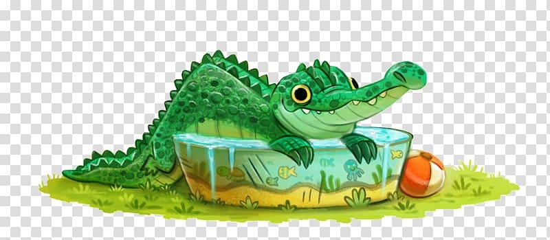 Alligator Eyes transparent background PNG cliparts free.