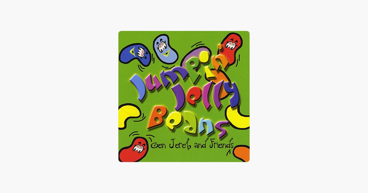 Jumpin\' Jellybeans by Genevieve Jereb.