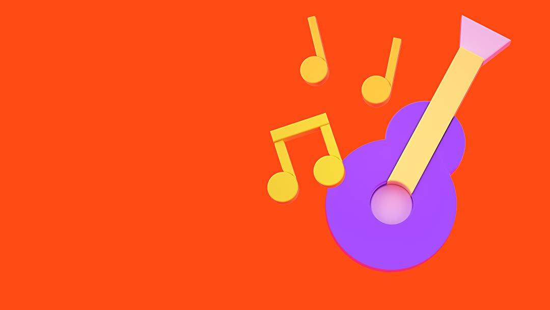 Watch Music Season 1.