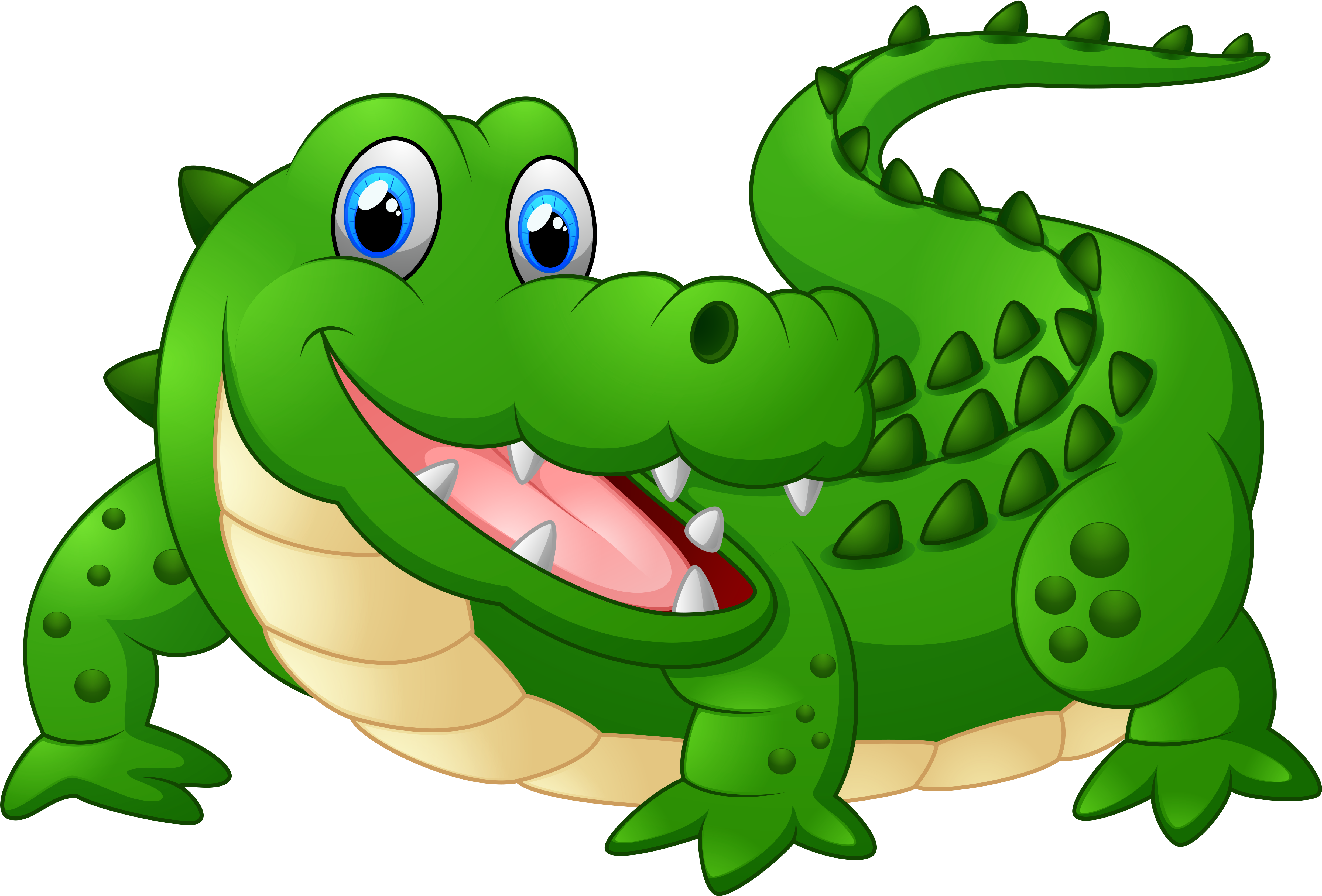 Alligator clipart png Transparent pictures on F.